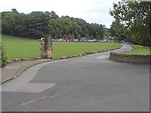 SE2536 : The Vesper Gate, Kirkstall, Leeds by Rich Tea