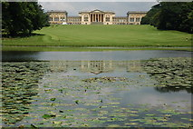 SP6737 : Stowe House by Philip Halling