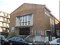 TQ2280 : Uxbridge Road Tabernacle Church by Phillip Perry