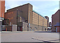SJ4066 : Former Odeon cinema by Dennis Turner