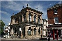 SP0198 : Walsall Guild Hall by Derek Bennett
