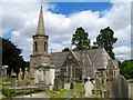 J3066 : St Patrick's Church of Ireland, Drumbeg by Rossographer