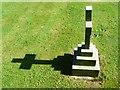 SY6488 : Shadow of Death by Nigel Mykura