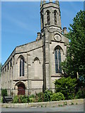 SO9596 : St Mary's Bilston by Gordon Griffiths