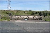 SD9617 : Perkins Bridge, Halifax Road A58, Littleborough by Humphrey Bolton