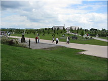 SK1814 : The National Memorial Arboretum by Alan Heardman