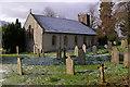 NY3225 : St Mary's Church, Threlkeld by Ian Capper