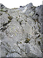 SH6963 : The bad step on Craig yr Ysfa by Peter Aylmer