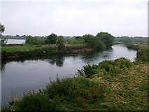SP2195 : River Tame & part of Water Park by Rob Farrow