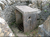 ST4613 : Well at West Chinnock by Andy Pearce