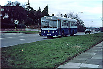 TQ2688 : Lyttelton Road by Martin Addison