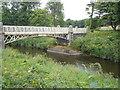 C9433 : Bridge on the river Bush by Kay Atherton