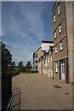 TL8839 : Baker's Mill, Great Cornard by Bob Jones