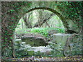G9379 : Ruin near the Eske river by Kay Atherton