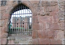 SP2772 : Strong Tower Kenilworth Castle by Nigel Mykura