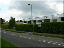 SU6553 : Bus Stop - Wade Road by Sandy B