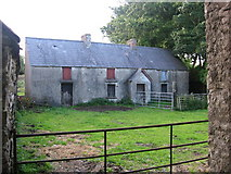 N7398 : Farmhouse at Cornamagh, Co. Cavan by Kieran Campbell