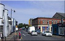 TL4196 : March, Dartford Road 2008 by Keith Edkins
