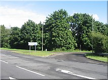 SU6252 : Ringroad Access - off Brunel Road by Given Up