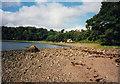 NM6943 : Inninbeg House, Ardtornish Bay by Peter Bond