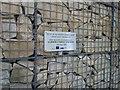 J0458 : Stone Maze,Tannaghmore Gardens by P Flannagan
