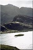NG4919 : Loch Coruisk by Gordon Hatton