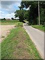 TG0934 : Sweetbriar Lane by Evelyn Simak