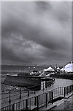 TA0390 : Wild Weather at North Bay by Jeff Pearson