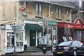 ST7365 : 2008 : Newbridge Road Post Office by Maurice Pullin