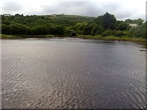 G7278 : Inlet near Killybegs by louise price