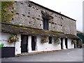 SD4691 : Floral Barn near Kirkby House by Raymond Knapman