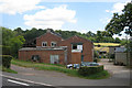 TQ6838 : Oast House at Pullens Farm, Lamberhurst Road, Horsmonden, Kent by Oast House Archive