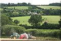 ST0005 : Cullompton: towards Lower Bagmore by Martin Bodman