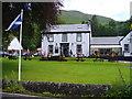 NN2903 : Village Inn, Arrochar by Colin Smith