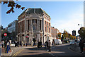 TV6199 : Natwest Bank, Eastbourne, East Sussex by Oast House Archive