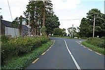 N4143 : Cross Roads by kevin higgins