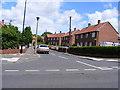 NZ3066 : Boyd Crescent, Wallsend by Mac McCarron