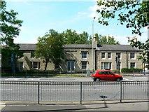SU1484 : Central Community Centre, Swindon by Brian Robert Marshall