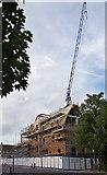 TQ2688 : New Housing by Martin Addison