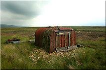 NY6740 : Melmerby Fell by Peter McDermott