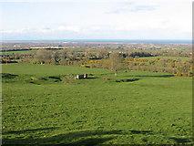 O1266 : Earthworks at Mullaghteelin, Co. Meath by Kieran Campbell