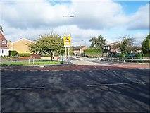 SK0003 : Stoney Lane, Little Bloxwich by Adrian Rothery
