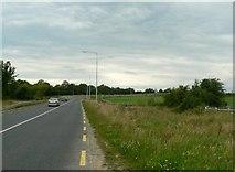 N8739 : Link road by James Allan