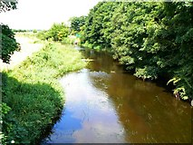 N6023 : River Figile by James Allan