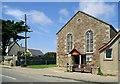 SW7857 : Cubert Methodist Church by Pierre Terre