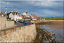 NT4999 : The Toft, Elie by Jim Bain