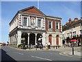 SU9676 : Windsor Guildhall by Kenneth  Allen