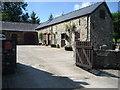 SJ2524 : Cefn Lane Farm by Chris Heaton