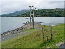 SH6214 : Barmouth's Power Supply by Mike White