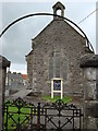 G9270 : Methodist Church in Ballintra by louise price